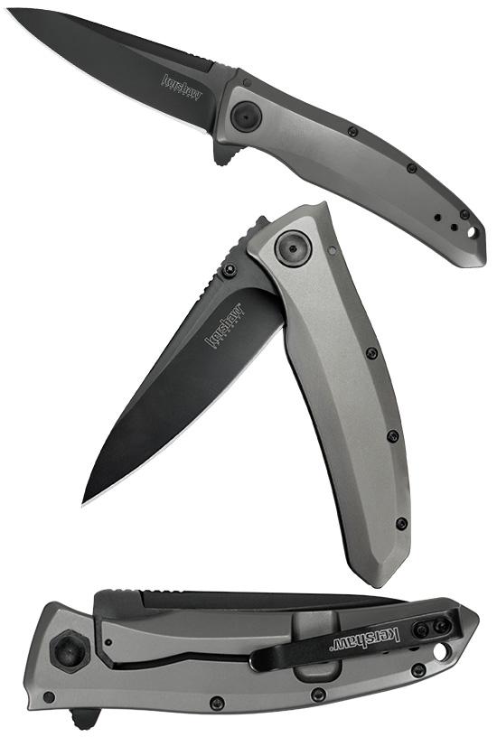 Нож складной Kershaw Grid 2200