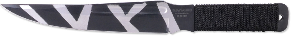 Нож метательный M-115-2