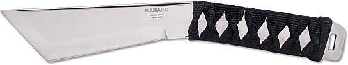Нож метательный M-107