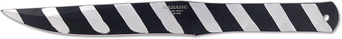 Нож метательный M-110-2