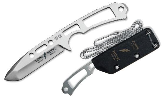 Купить нож BUCK модель 0680SSS CSAR-T Silencer в Москве с доставкой по спец цене