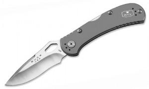 Купить нож BUCK модель 0722GRS1 SpitFire Green по спец цене в Москве