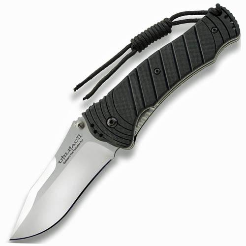 Складной нож Joe Pardue Utilitac Tactical ONT/8908