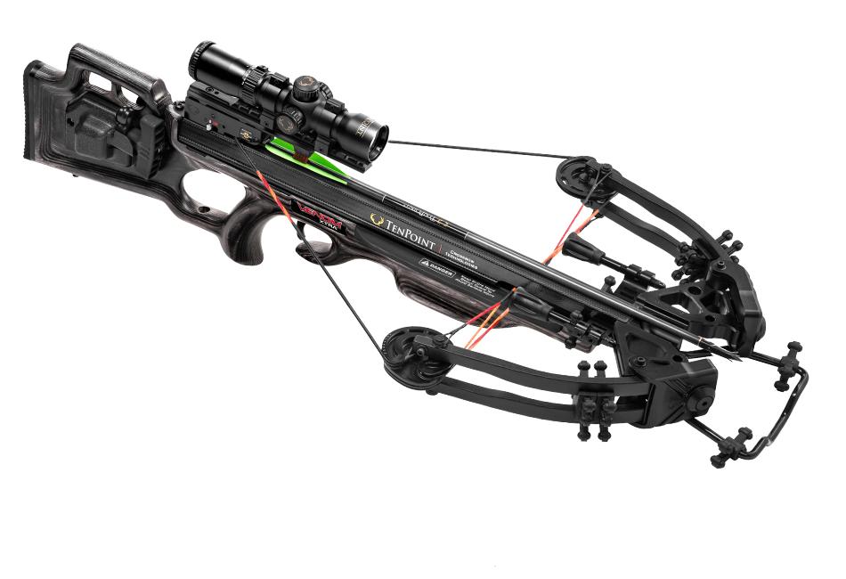 Арбалет TenPoint Venom XTRA PKG (ACUdraw 50)