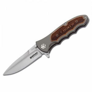 Ножи Boker (Германия)