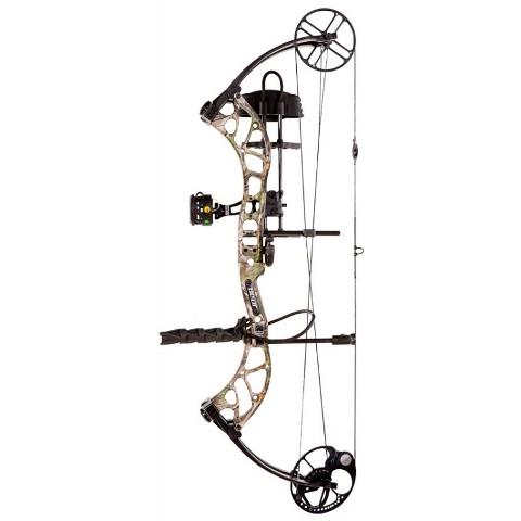 Лук блочный Bear Archery Prowess RTH PKG