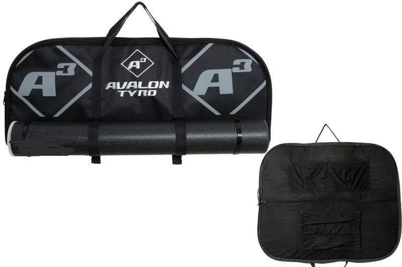 Чехол для блочного лука Avalon Tyro A-3 70см