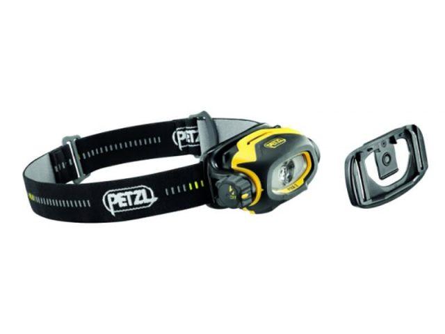 Фонарь налобный Petzl Pixa 2 E78BHB 2