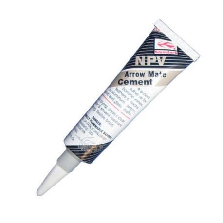Клей для оперения стрел