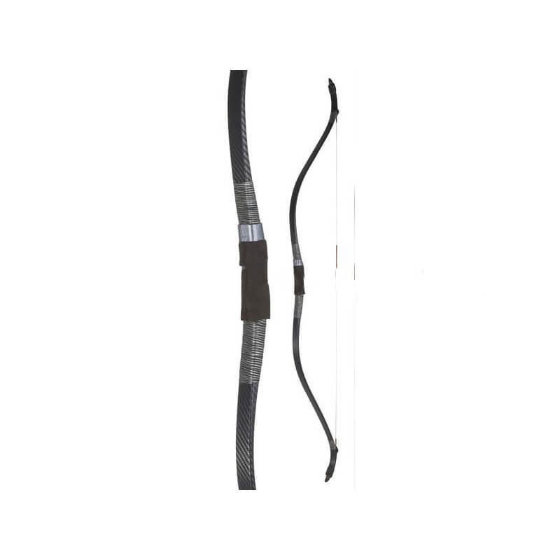 Лук традиционный White Feather Bow Wingz Carbon 50