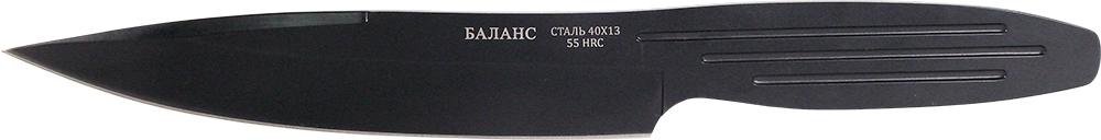 Нож метательный M-101-1
