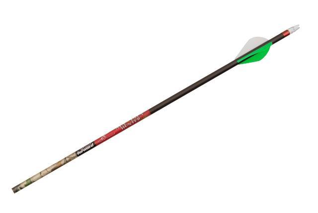 Стрела лучная карбоновая Maxima Hunter 350