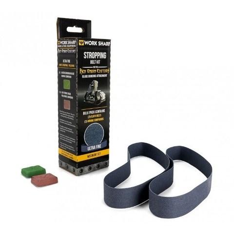 Набор ремней для электроточилки Work Sharp WSSAKO81121