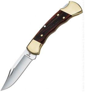 Купить нож BUCK модель 0110BRSFG Folding Hunter недорого в Москве с доставкой