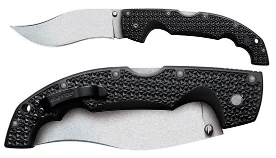 Купить нож Cold Steel модель 29TXCV Voyager Vaquero Extra Large Plain E дешево