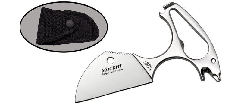 Нож тычковый Viking Nordway 507-340026 (Москит)
