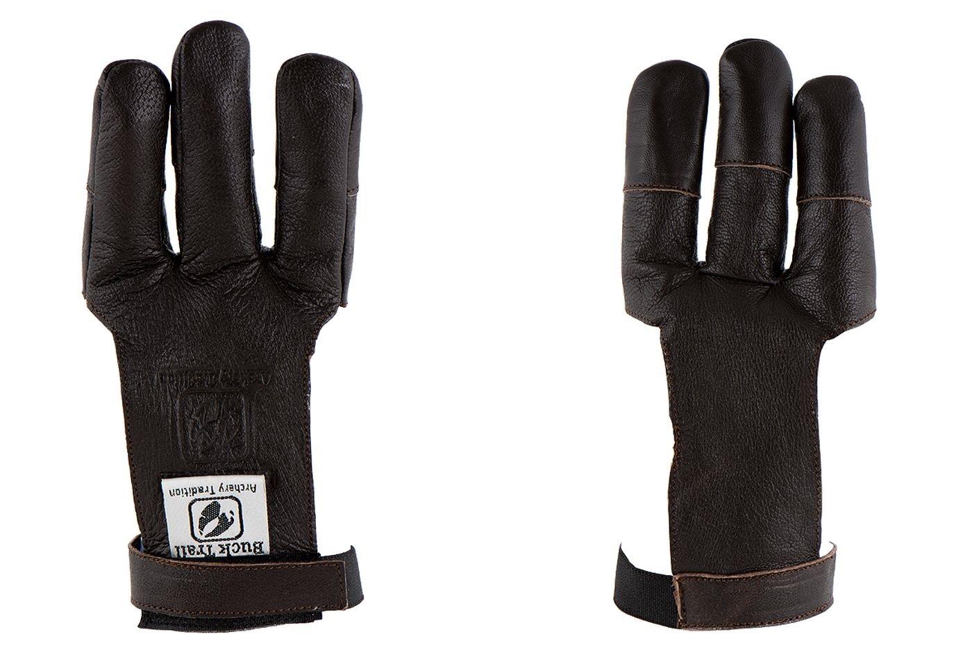 Перчатка для традиционного лука Buck Trail Kaprina