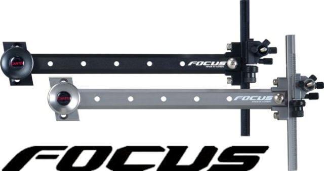 Прицел для блочного лука Cartel Focus K
