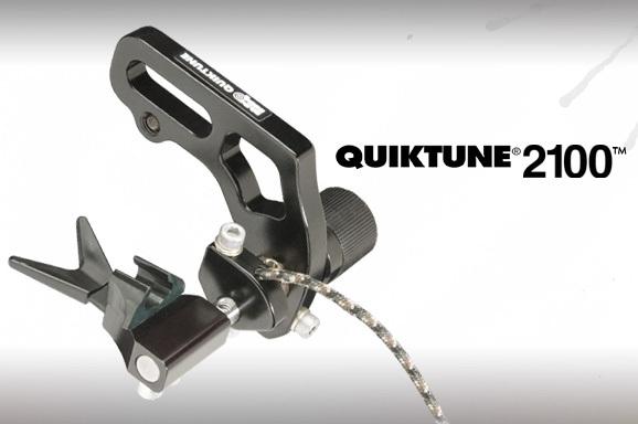 Полочка для блочного лука Quiktune 2100 Drop-Away RH