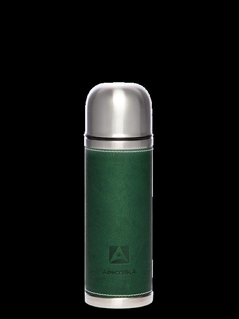 Термос для напитков Арктика 108-500 (зелёный)