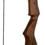 Touchwood Scorpion традиционный лук из дерева
