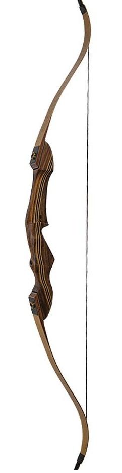 Лук традиционный Touchwood Lynx