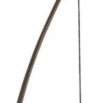 Традиционный лук из дерева Touchwood Lechuza