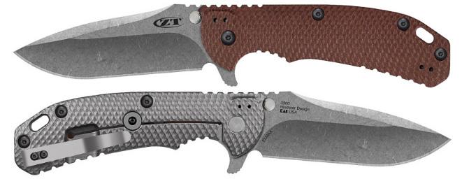Нож складной 0561