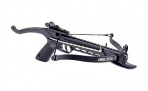 Арбалет-пистолет MK-80A4PL пластик