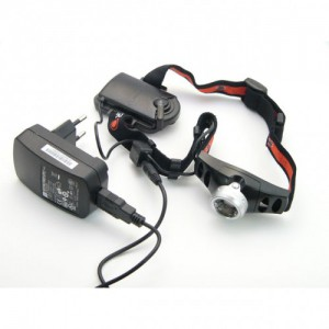 Светодиодный фонарь Led Lenser H7R