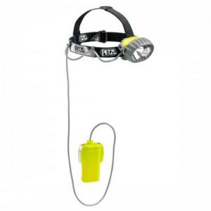 Светодиодный налобный фонарь Petzl DUOBELT LED 5