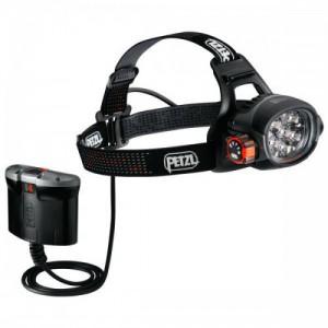Светодиодный налобный фонарь Petzl ULTRA BELT