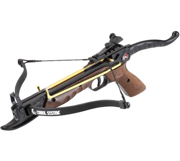 Арбалет-пистолет Interloper Скаут