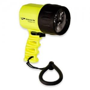 Светодиодный фонарь Princeton Tec MINIWAVE-R LED YELLOW