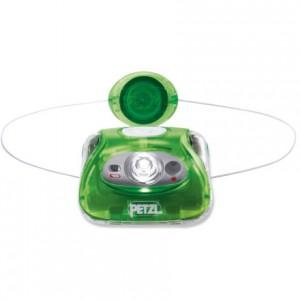 Светодиодный налобный фонарь Petzl ZIPKA PLUS 2