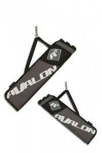 колчан поясной Avalon a3