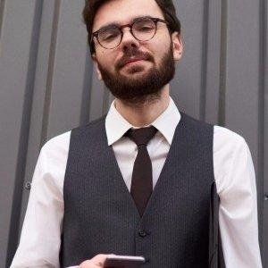 контент менеджер Суфарбеков Богдан