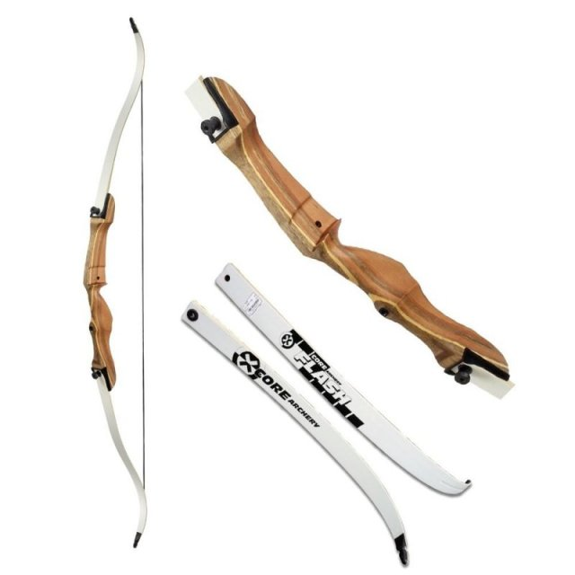 Лук классический Core Archery Flash