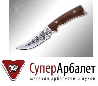 нож гюрза 2 кизляр