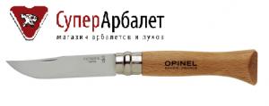 ножи opinel